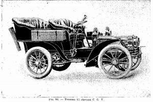 Manuel pratique d'automobilisme 1905 CGV 9