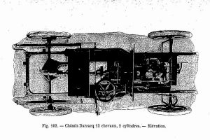 Manuel pratique d'automobilisme 1905 Darracq 3