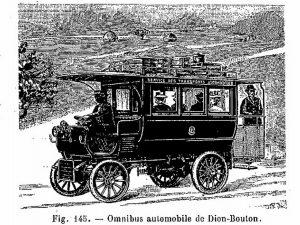 Manuel pratique d'automobilisme 1905 De Dion-Bouton 6