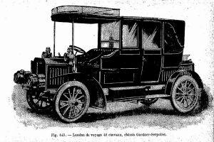 Manuel pratique d'automobilisme 1905 Serpollet 2