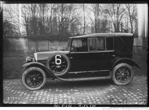 """Pesage-de-Paris-Nice-critérium-de-tourisme-automobile-à-Neuilly-sur-Seine-le-12-février-1923-Brisson-sur-Lorraine-Dietrich-300x222 La Lorraine Dietrich 15 Cv dans """"Le génie Civil"""" 1923 Lorraine Dietrich 15 CV 1923"""