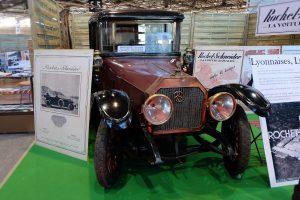 Rochet-Schneider Type 9300 de 1909 (1)