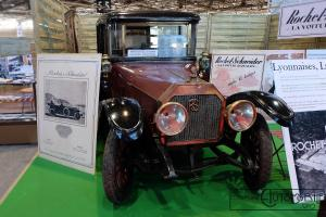 Rochet-Schneider-Type-9300-de-1909-1-300x200 Rochet-Schneider Type 9300 de 1909 Divers Voitures françaises avant-guerre