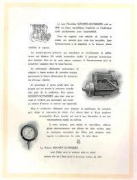 Rochet Schneider fcatalogue 1910 1