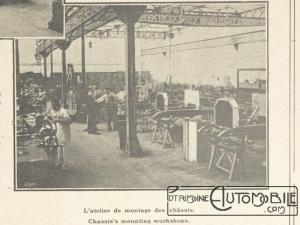 la-vie-au-grand-air-1906-2-2-300x225 Rochet-Schneider Type 9300 de 1909 Divers Voitures françaises avant-guerre