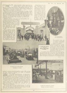 la vie au grand air 1906 2