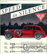 """Alvis-1935-Speed-20-pub-260x300 Alvis """"Speed Twenty"""" 1936 Cyclecar / Grand-Sport / Bitza Divers Voitures étrangères avant guerre"""