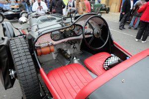 """Alvis-Speed-20-SD-spécial-1936-1-300x200 Alvis """"Speed Twenty"""" 1936 Cyclecar / Grand-Sport / Bitza Divers Voitures étrangères avant guerre"""