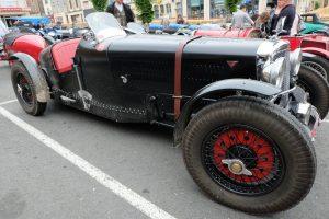 Alvis Speed 20 SD spécial 1936 (2)