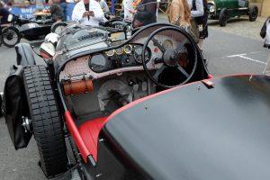 """Alvis-Speed-20-SD-spécial-1936-6-300x200 Alvis """"Speed Twenty"""" 1936 Cyclecar / Grand-Sport / Bitza Divers Voitures étrangères avant guerre"""