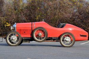Amilcar CGSS 1927 artcurial 2