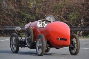 Amilcar CGSS 1927 artcurial 3