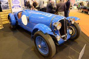 Delahaye 135s (46627)1936 1
