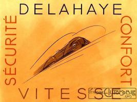 "Delahaye-1939-300x225 Delahaye 135 ""Sport"" de 1936 Cyclecar / Grand-Sport / Bitza Divers Voitures françaises avant-guerre"