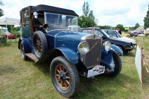 Donnet Zedel Landaulet 1925 CI-6 (3)