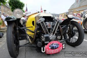 """Morgan-Super-Aero-1930-4-300x200 Morgan """"Super-Aéro"""" 1930 (Tricyclecar) Cyclecar / Grand-Sport / Bitza Divers Voitures étrangères avant guerre"""