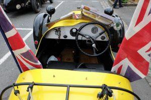 """Morgan-Super-Aero-1930-8-300x200 Morgan """"Super-Aéro"""" 1930 (Tricyclecar) Cyclecar / Grand-Sport / Bitza Divers Voitures étrangères avant guerre"""
