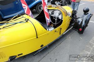 """Morgan-Super-Aero-1930-9-300x200 Morgan """"Super-Aéro"""" 1930 (Tricyclecar) Cyclecar / Grand-Sport / Bitza Divers Voitures étrangères avant guerre"""