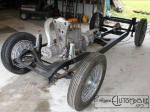 T73c-châssis-3-300x225 Bugatti Type 73C Divers Voitures françaises après guerre