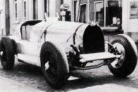 prototype 73C 1946 73001