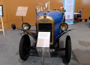 Benjamin 1929 1