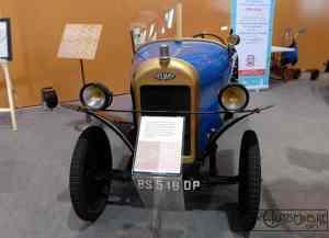 Benjamin-1929-1-300x217 Benjamin 1929 Cyclecar / Grand-Sport / Bitza Divers