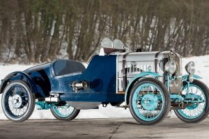 Benova-1928-300x200 Benjamin 1929 Cyclecar / Grand-Sport / Bitza Divers