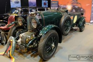 "Bentley-4-300x200 Bentley 4½ Litres ""Blower"" 1930 Divers"