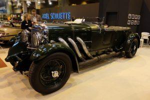 Bentley 8 litres 1932 (3)