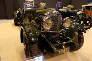 Bentley 8 litres 1932 (4)