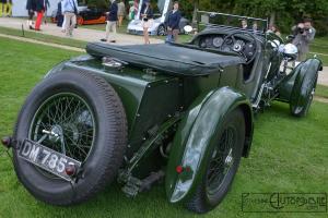 Bentley-8-litres-1932-6-300x200 Bentley 8 Litres, le chant du cygne... Divers Voitures étrangères avant guerre