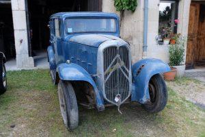 Rosalie Citroën 10AL 1933 (30)