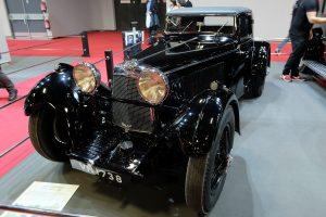 Aston Martin 1500 de 1930 3