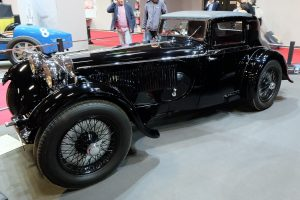 Aston Martin 1500 de 1930 4