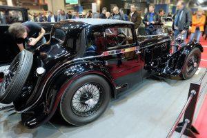 Aston Martin 1500 de 1930 5