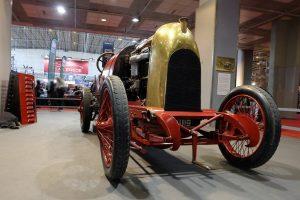"""FIAT-S76-300HP-record-de-1911-14-300x200 FIAT S76 """"Bête de Turin"""" (1911) Cyclecar / Grand-Sport / Bitza Divers"""