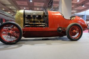 """FIAT-S76-300HP-record-de-1911-15-300x200 FIAT S76 """"Bête de Turin"""" (1911) Cyclecar / Grand-Sport / Bitza Divers"""