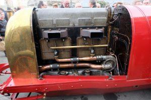 FIAT S76 300HP record de 1911 (2)