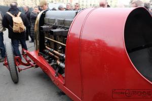 """FIAT-S76-300HP-record-de-1911-3-300x200 FIAT S76 """"Bête de Turin"""" (1911) Cyclecar / Grand-Sport / Bitza Divers"""