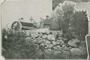 Lorraine Dietrich, Lla Vie au Grand Air 1908 1