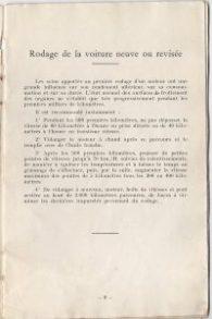 Salmson S4-61 notice d'entretien (8)