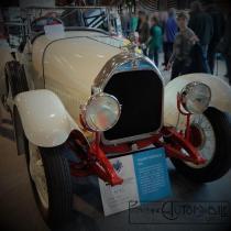 Talbot-Darracq V15 de 1920