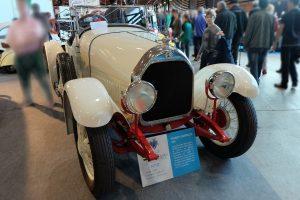 Talbot-Darracq V15 1920 1