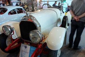 Talbot-Darracq V15 1920 2