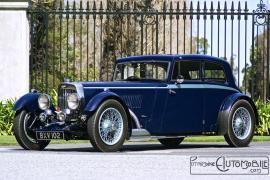 aston_martin_mkii_1934_1-300x200 Aston Martin 1500 cc Coupé de 1930 Cyclecar / Grand-Sport / Bitza Divers Voitures étrangères avant guerre