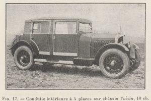 voisin-c7-le-génie-civil-du-05-12-1925-2-300x200 Avions Voisin 10 Cv (C7) dans le Génie Civil (1925) Voisin
