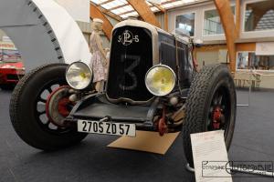 "Panhard-Levassor-X49-des-Records-1922-13-300x200 Panhard Levassor ""Record"" 1922 Cyclecar / Grand-Sport / Bitza Divers Voitures françaises avant-guerre"