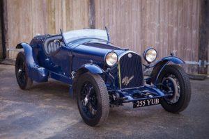 """Alfa-Roméo-6C1900-1933-14-300x200 Alfa Roméo 6C 1900 """"Gran Turismo"""" 1933 Cyclecar / Grand-Sport / Bitza Divers Voitures étrangères avant guerre"""