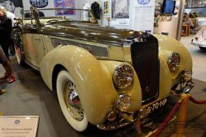 Delage-D8-cabrio-Vanvooren-1938-2-300x200 Delage D8-120 Cabriolet par Vanvooren 1938 Divers