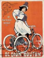 de-dion-bouton-tricycle-225x300 Femmes au volant... Autre Divers